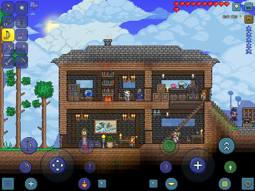 Terraria screenshot 9