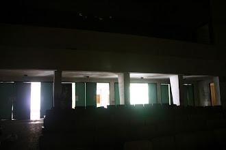 Photo: amplia entrada a la sala