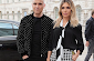Ayda Field ignores X Factor critics