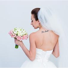 Wedding photographer Lyubov Chernova (Lchernova). Photo of 29.01.2016