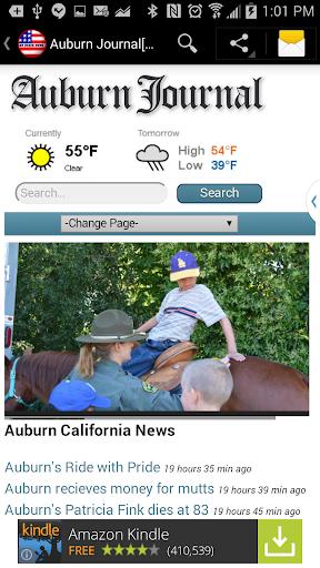 California State & Local News  screenshots 1