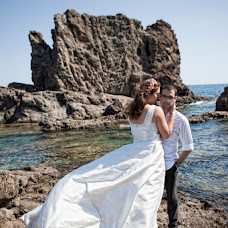 Wedding photographer Miguel Herrada Soler (fotomateos). Photo of 06.08.2015