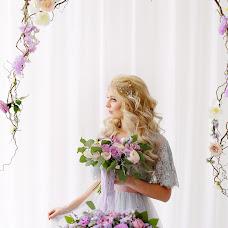 Wedding photographer Yuliya Gareeva (UliaG). Photo of 20.04.2016