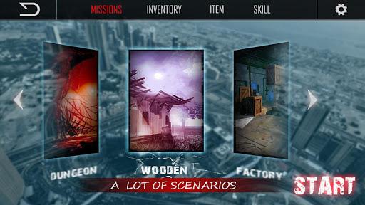 Gun Rules : Warrior Battlegrounds Fire 1.1.2 screenshots 5