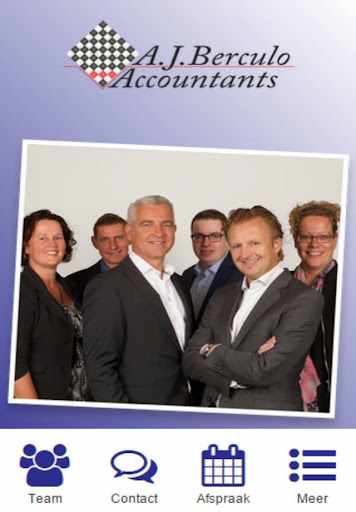 A.J. Berculo Accountants