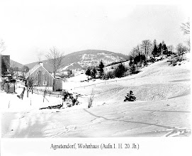 Photo: Agnetendorf, Wohnhaus