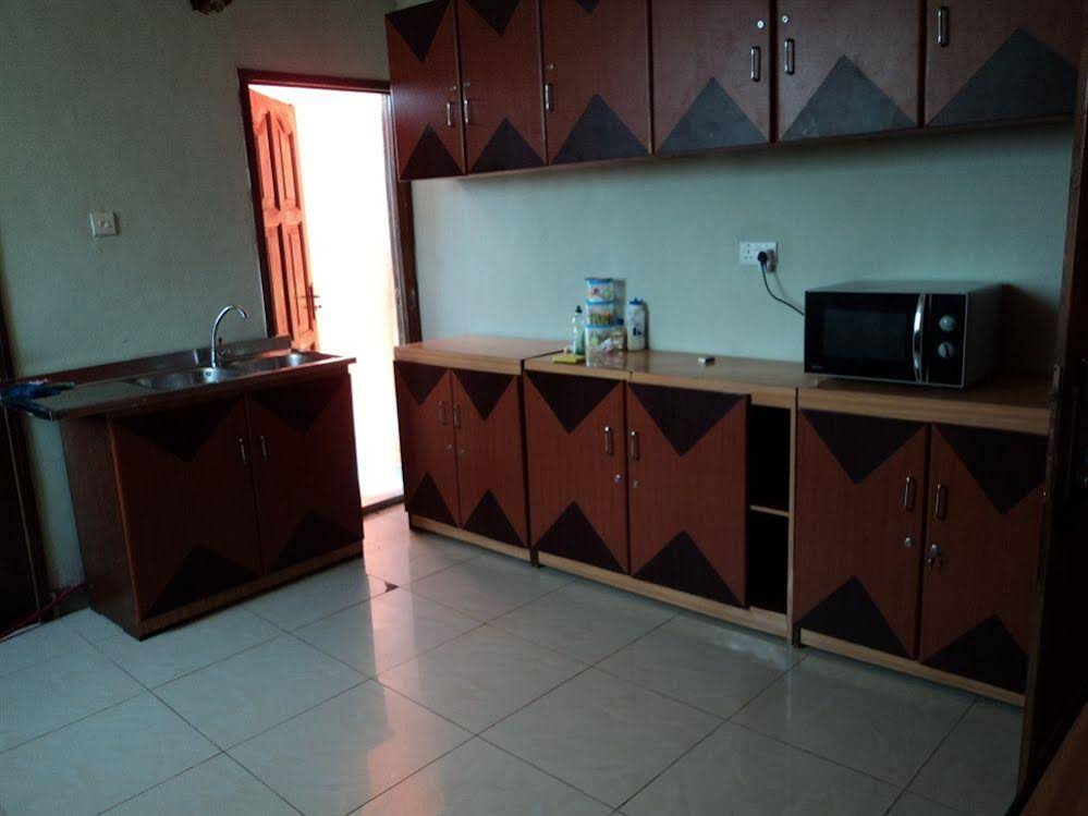 Faculty GH Apartments