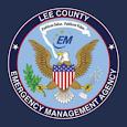 Lee County EMA icon