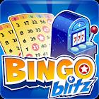 Bingo Blitz: Bingo+Slots Games icon