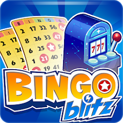 Bingo Blitz: Bingo+Slots Games free download for android
