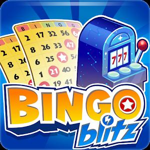 New slots bingo blitz