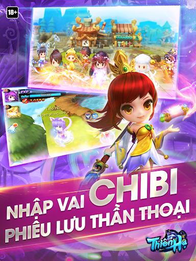 Thiên Hạ screenshot 8