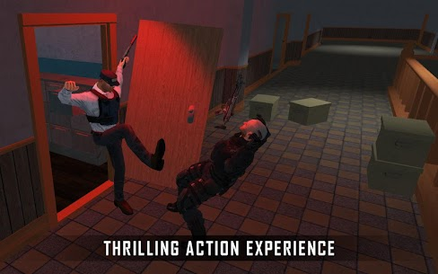 Secret Agent Rescue Mission 3D 10