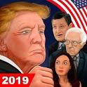 U.S. Political Fighting icon
