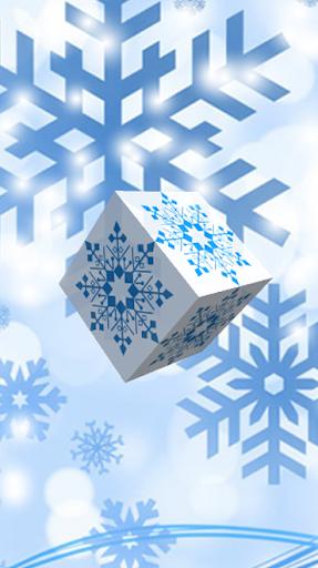 Snow-Qube 1.0 Windows u7528 6