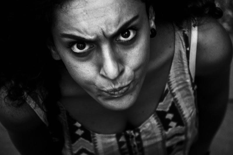 The Anger di Matteo Luppichini