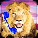 Lion Phone Calls
