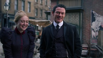 Inside The Alienist: Get To Know The Cast