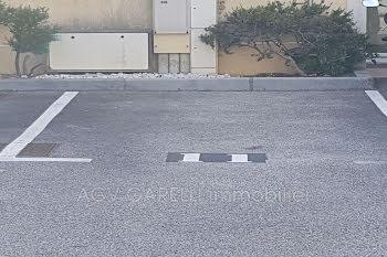 parking à La Crau (83)