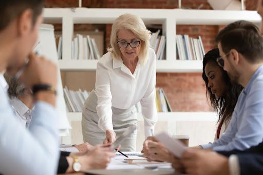 Discriminating against older workers makes no business sense