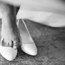 Wedding photographer Elena Klesova (Elli1214). Photo of 24.06.2018