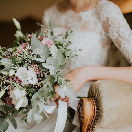 Wedding photographer Natalia Pawlicka (wildandfree2017). Photo of 21.08.2017