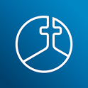 Paróquia Virtual icon