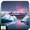 Iceland Wallpaper icon
