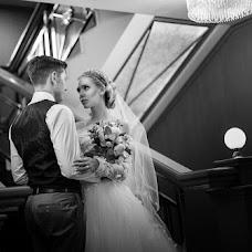 Wedding photographer Vlada Kamynina (kamyninaphoto). Photo of 09.02.2017
