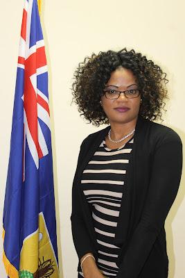 Ms. Patrina Simmons