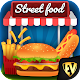 Download Street Food Recipes, Offline Fast Food, Snacks For PC Windows and Mac