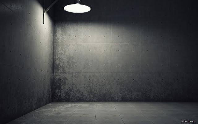Depressing Room