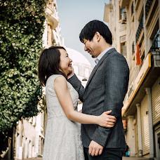 Düğün fotoğrafçısı Gencay Çetin (venuswed). 27.02.2018 fotoları