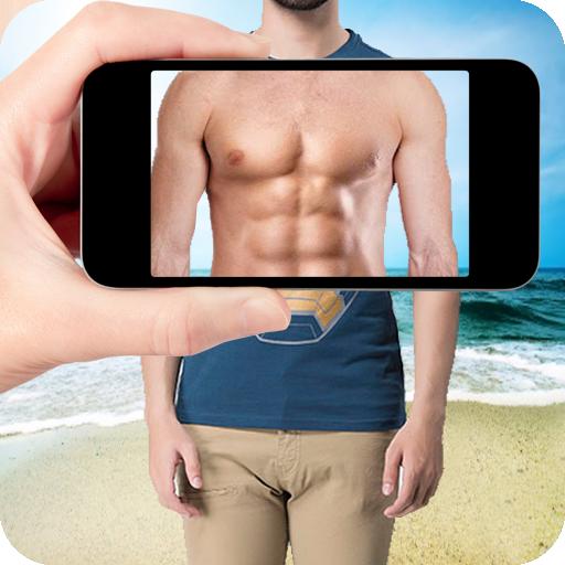 Body Camera Scanner (Prank)