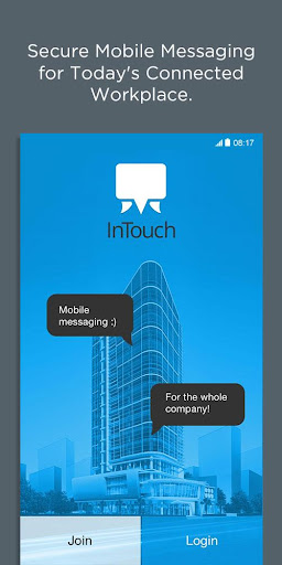 Tangoe inTouch