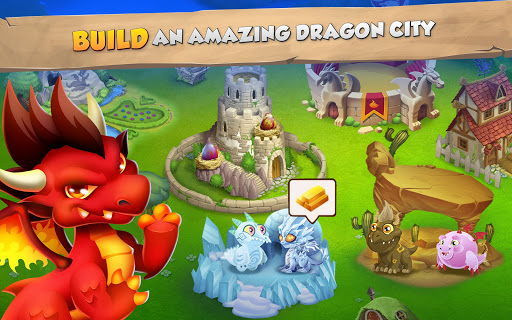 Dragon City screenshot 10