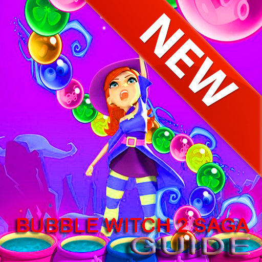 Tips of Bubble Witch2 Saga