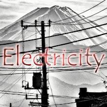 Photo: Electricity