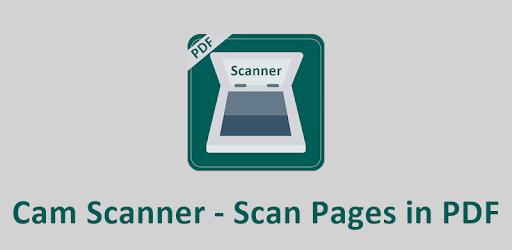 Cam Scanner HD - Pdf Scanner - Apps on Google Play