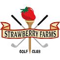 Strawberry Farms Tee Times icon