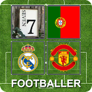 Guess Footballer's Name - Worldcup 2018