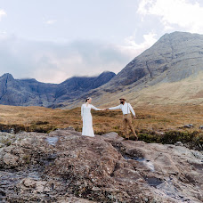 Wedding photographer Sebastian Blume (blume). Photo of 18.12.2016
