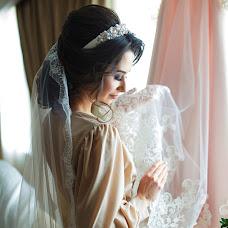 Wedding photographer Aleksandr Bochkarev (SB89). Photo of 06.05.2017