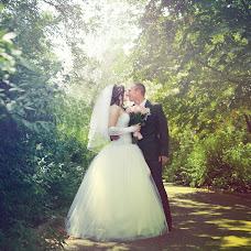 Wedding photographer Darya Pankratova (cod3d). Photo of 09.07.2014
