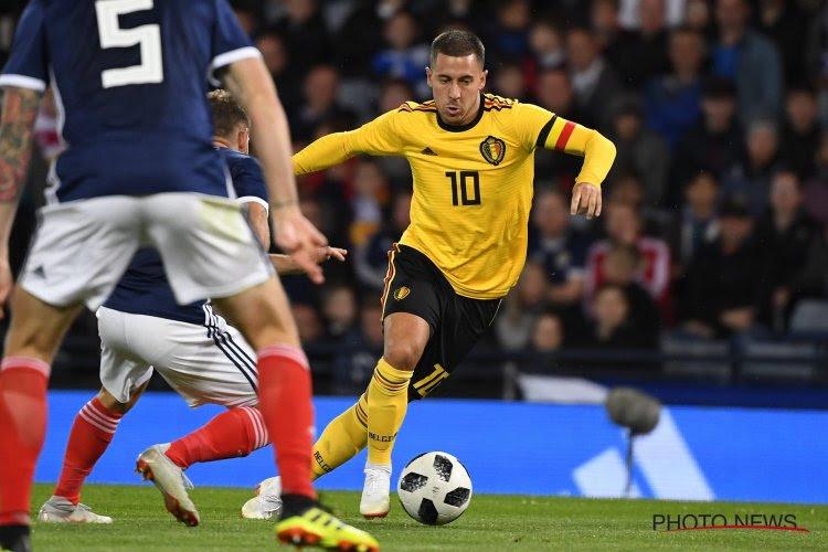 """Topscout is het niet eens met FIFA 19-ranking van Hazard en De Bruyne: """"Eden is gewoon beter dan Neymar"""""""