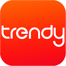 Trendy Download on Windows