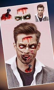 Dead Zombies Photo Editor 2017 - náhled