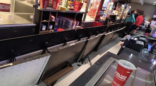 Abren una investigación sobre el accidente en los cines Yelmo de Torrecárdenas