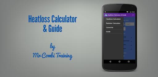 Heatloss Calculator & Guide - Apps on Google Play