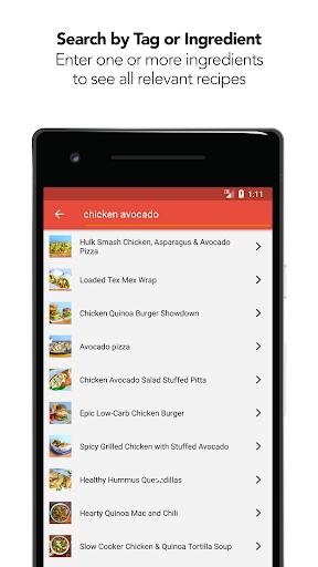 FitMenCook - Healthy Recipes  screenshots 6